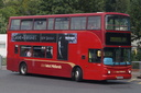 4439 BJ03EUK - 22-7-17 - Dudley Bus Station