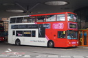 4600 BX54DDF - 22-7-17 -  Walsall Bus Station