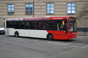 862 SN15LCG - 28-7-17 - Pipers Row, Wolverhampton