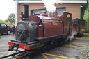 GE 199 PRINCE - 22-9-17 - The Engine House, Highley (Severn Valley Railway) (2)