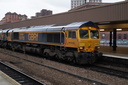 66705 Golden Jubilee - 18-11-17 - Leicester