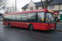 1903 BX09PCV 'Tehya-Grace' - 16-12-17 - Kingstanding Road, Kingstanding, Birmingham