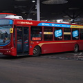 1754 BX56XBW 'Jorji-Lee' - 27-12-17 - Walsall Bus Station