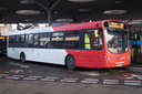 2114 BX12DFJ - 27-12-17 - Walsall Bus Station
