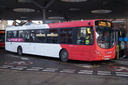 2118 BX12DFO - 27-12-17 - Walsall Bus Station