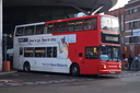 4326 BX02ATU - 27-12-17 - Walsall Bus Station