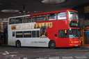 4330 BX02AUA - 27-12-17 - Walsall Bus Station