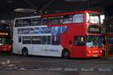 4346 BX02AUW - 27-12-17 - Walsall Bus Station