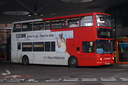4358 BX02AVP - 27-12-17 - Walsall Bus Station
