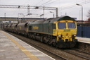 66527 Don Raider - 29-1-11 - Bescot (1)