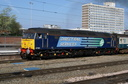 47501 Craftsman - 16-4-11 - Crewe