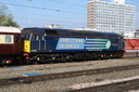 47802 Pride of Cumbria - 16-4-11 - Crewe