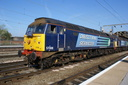 57008 Telford International Railfreight Park - 16-4-11 - Crewe