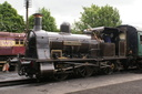 Haydock C Bellerophon - 28-5-11 - Loughborough Central (3)