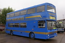2957 D957NDA - 30-5-11 - Aston Manor Road Transport Museum