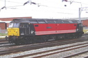 47841 Spirit of Chester - 30-8-04 - Stafford