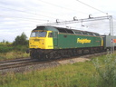 57011 Freightliner Challenger - 28-8-04 - Bushbury Junction