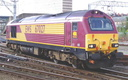 67027Rising Star - 30-8-04 - Crewe