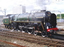 71000 Duke of Gloucester - 30-8-04 - Crewe