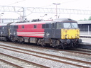 87008 City of Liverpool - 30-8-04 - Stafford