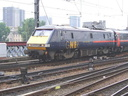 91119 County of Tyne & Wear  - 3-8-04 - Glasgow Central