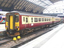 156504 - 3-8-04 - Glasgow Central