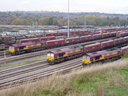 66082 + 66186 + 66057 - 26-10-04 - Toton TMD a