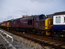 37401 The Royal Scotsman - 9-4-05 - Weymouth (1)