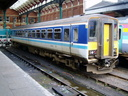 153306 Edith Cavell - 16-4-05 - Norwich