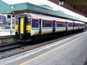 150262 - 21-5-05 - Cardiff Central