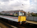 73202 Dave Berry - 28-10-05 - Clapham Junction