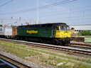 57005 Freightliner Excellence - 28-7-06 - Rugby