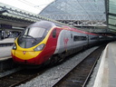 390040 Virgin Pathfinder - 7-8-06 - Manchester Piccadilly