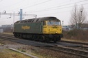 57006 Freightliner Reliance - 17-2-07 - Bushbury Junction