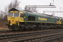 66520 - 17-2-07 - Bushbury Junction