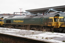66619 Derek W Johnson MBE - 10-2-07 - Rugby a