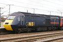 43112 Doncaster - 15-3-07 - Peterborough