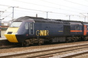 43115 Aberdeenshire - 15-3-07 - Peterborough (1)