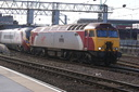 57309 Thunderbirds Brains + 390025 Virgin Stagecoach - 8-3-07 - Crewe