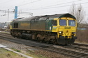 66503 The Railway Magazine - 22-3-07 - Bushbury Junction