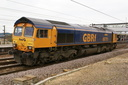 66701 Whitemoor - 15-3-07 - Peterborough