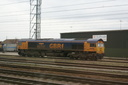 66717 Good Old Boy - 15-3-07 - Peterborough
