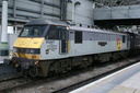 90027 Allerton T&RS Depot -13-3-07 - Manchester Piccadilly