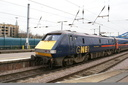 91103 County of Lincolnshire - 15-3-07 - Peterborough