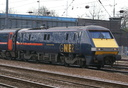 91125 Berwick Upon Tweed - 15-3-07 - Peterborough