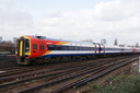 159003 Templecombe - 29-3-07 - Clapham Junction