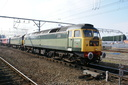 D1916  + D1748 47815 Great Western - 24-3-07 - Crewe (1)