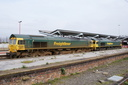 66617 + 66508 - 12-4-07 - Rugby