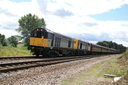 20901 + 20905 - 14-7-07 - Foxlow Junction, Chesterfield