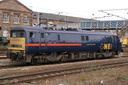 91119 County of Tyne & Wear - 13-8-07 - Doncaster (1)